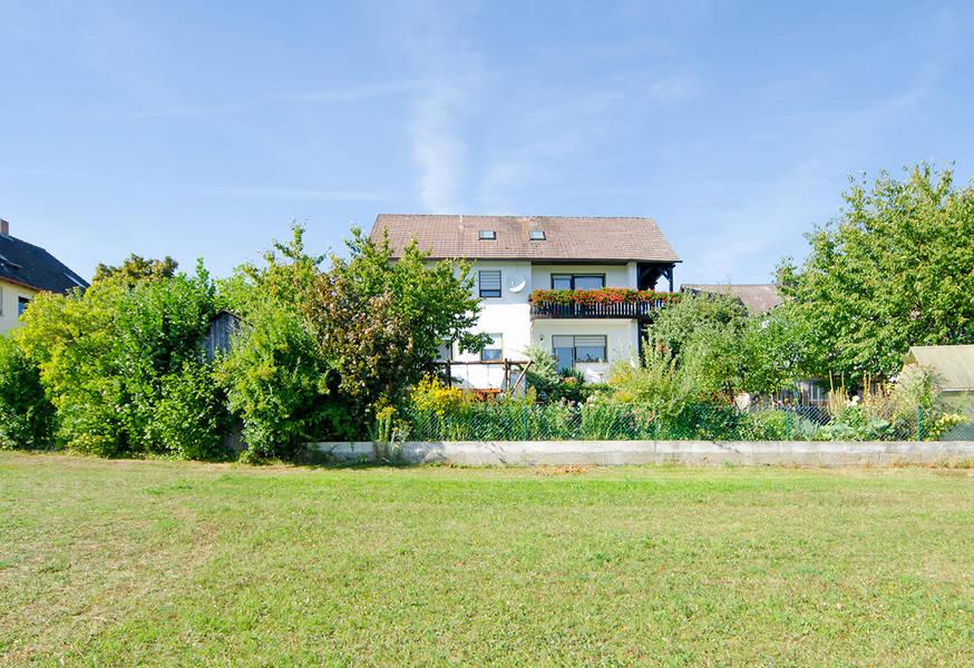 Ferienwohnung & Pension Schmidt in Kirchenbirkig bei Pottenstein