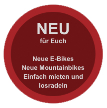 E-Bike Verleih in Pottenstein